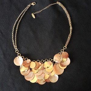 "Nygard costume necklace 19"""